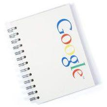 Google Notebook, Google Dictionary...