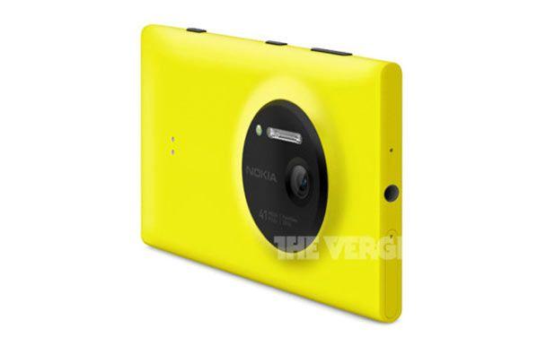 İşte Lumia 1020'den yepyeni fotoğraflar...