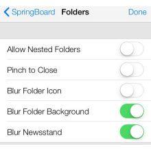 iOS 7'deki gizli özellikler!