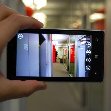Kamera ve uygulamalar