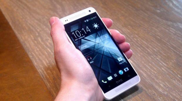 HTC One Mini: HTC One'dan gelenler ve fazlası