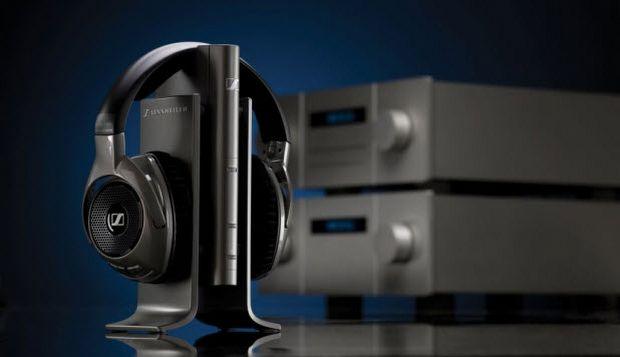 Sennheiser RS 180 teknik özellikler ve fiyat!