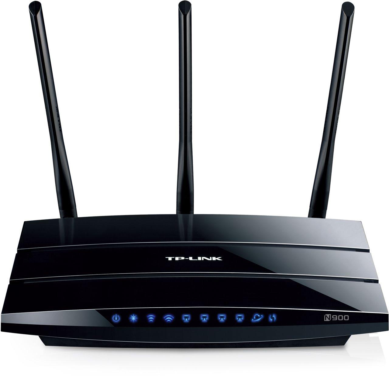 Eş zamanlı Dualband Kablosuz Router'ın avantajları