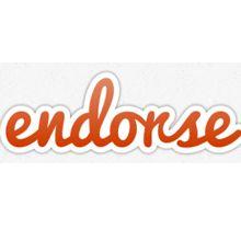 Dropbox, Endorse'u satın aldı!