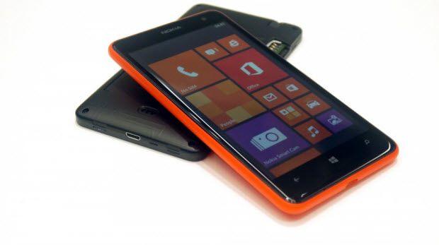 Lumia 625 ile deneyimimiz