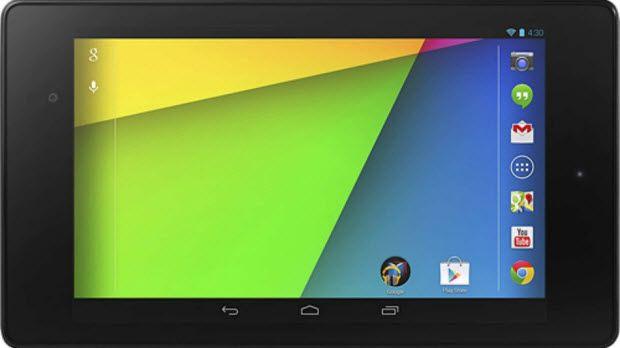 Yeni Nexus 7'de neler var?