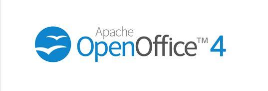 OpenOffice 4.0 kullanima sunuldu!