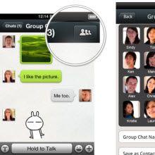 WeChat'ten önemli başarı!