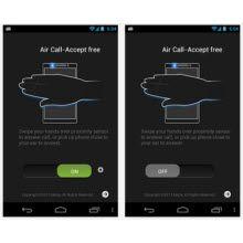 Galaxy S4 işlevini diğer Android'lere getirin!