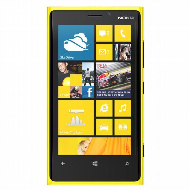 Lumia'ların dikkat çeken tasarım detayları!