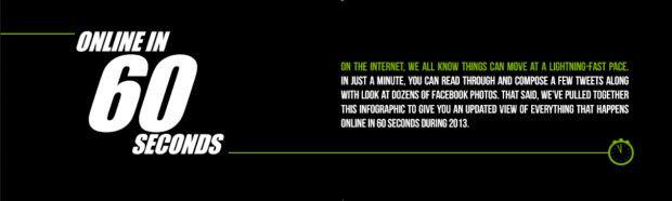 60 saniyede yaptığımız tam 12 şey daha!