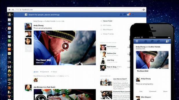 Facebook'a 15 saniyelik video reklamlar geliyor