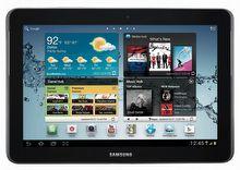 Samsung 12.2 inçlik dev tablet yapıyor!