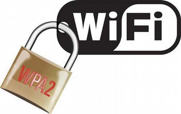 Wi-Fi Protected Access II (WPA2)