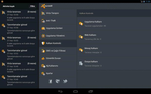 Android için en iyi takip uygulamaları