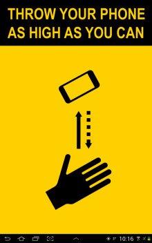 Telefonunuzu parçalamanıza yardımcı uygulama: SMTH