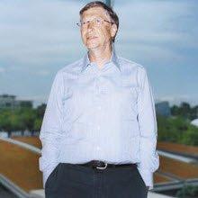 "Bill Gates: ""Google balonları sizi iyileştirmez"""