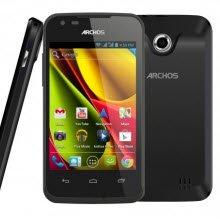 Archos, 7 telefon ve 5 tablet ile birlikte geliyor