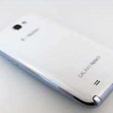 Galaxy Note 3'ün iki modeli olacak!