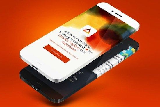Sarmal ekranlı iPhone konseptleri - III