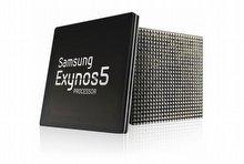 Exynos 5 Octa'ya 6 çekirdekli yeni GPU!