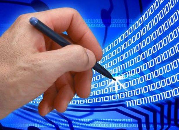E-imza hizmetinden çevreye önemli katkı