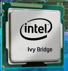Intel'den 3 yeni Ivy Bridge daha geliyor!