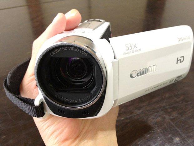 Orta segment kameralar