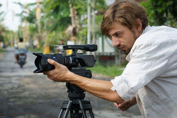 Tam donanımlı kameralar