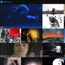 Videolar ve müzikler; fazlası!