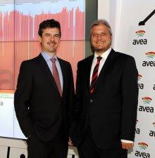 Avea'nın 2013 hedefi büyük...