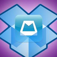 Dropbox'tan Mailbox'a 1 GB bedava alan!