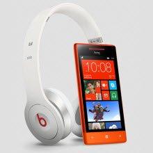 HTC ve Beats'in arasında sorun yok!
