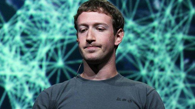 Zuckerberg'i zorlayan 3 soru daha!