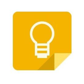 Google'ın Keep uygulamasına yeni özellikler