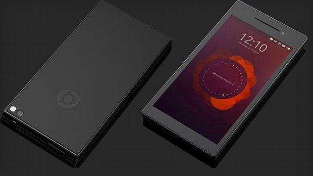Ubuntu Edge ve Facebook First