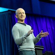 Windows 8'in babasının yeni hedefi...