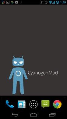 HTC One S, X, XL ve fazlası için CyanogenMod