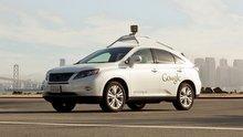 Google kendi otomobilini tasarlamaya başladı