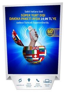 Turkcell Superonline'dan yeni fırsatlar