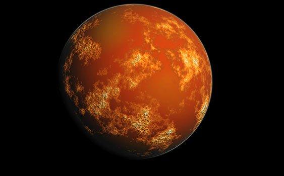 Hepimiz Mars'lı olabiliriz