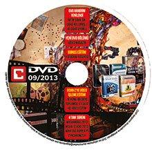 DVD Eylül 2013