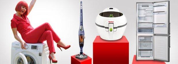 Yeni ev elektroniği ürünleri