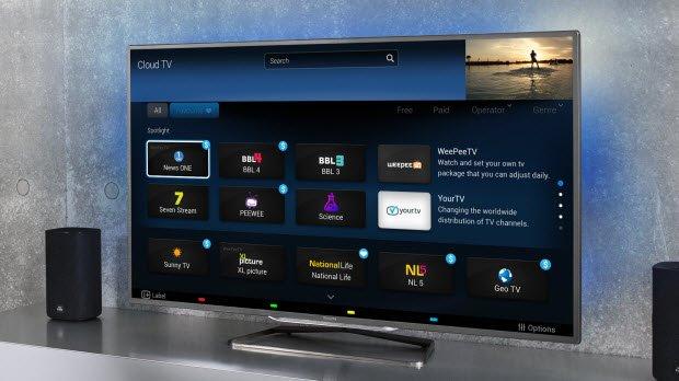 Cloud TV, kablo TV'nin sınırlarını aşıyor