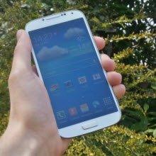 Galaxy S4 ve S3 için Android 4.3 çok yakın!