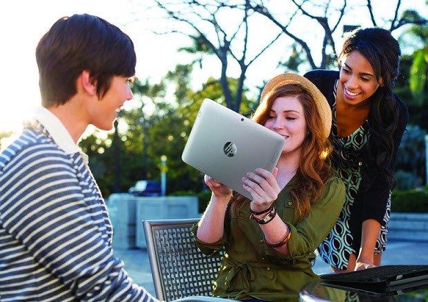 HP SlateBook x2'nin sundukları; fiyat ve erişim
