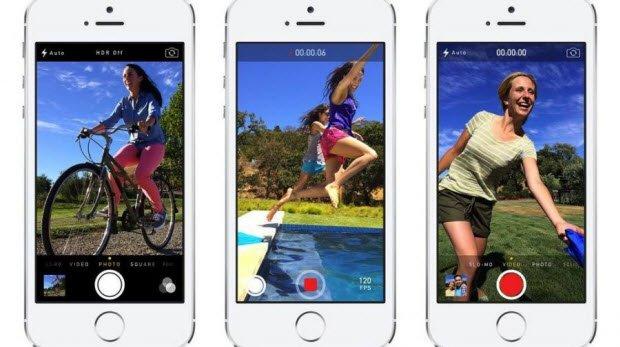 iPhone 5S'ten nefret ettirecek 6 neden!