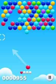 Smarty Balon Patlatma