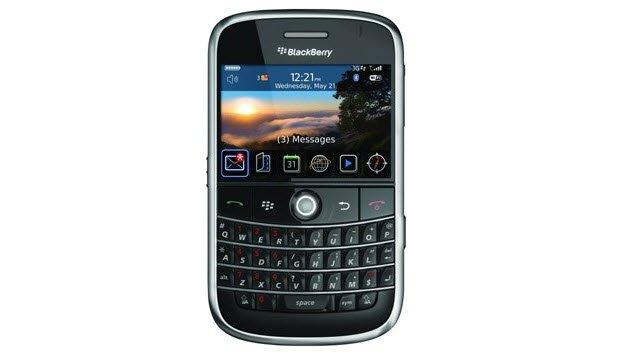 BlackBerry Bold (Yıl: 2008)