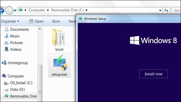 windows 8.1, hazırlık, yükseltme, windows 8, windows vista, xp
